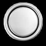 Pile bouton au lithium sans inscription