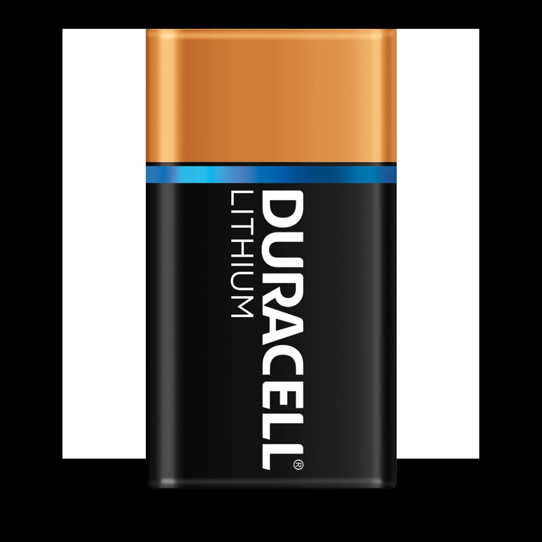 Batterie CR3 autonome