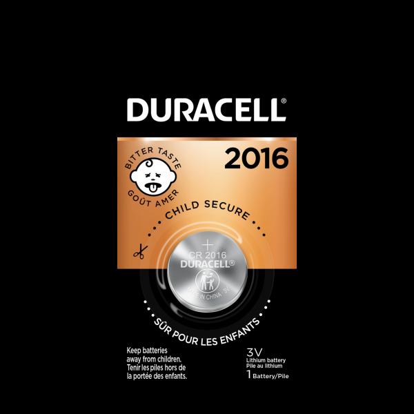 Lithium 2016 1 paquet